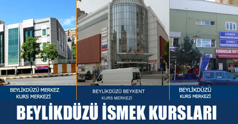 İsmek Beylikdüzü Kurs