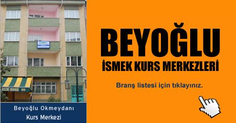 Beyoğlu Kurs