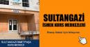 İsmek Sultangazi