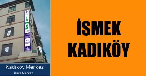 İsmek Kadıköy