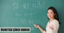 Çince Eğitimi