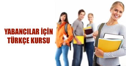 Türkçe Kursları