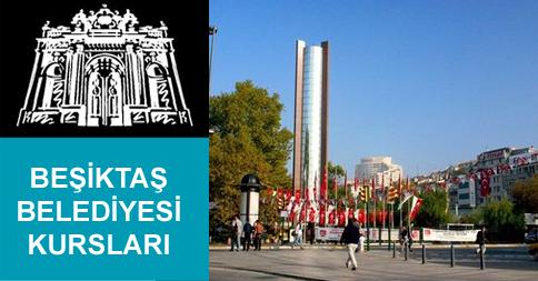 Beşiktaş Belediyesi Kurs