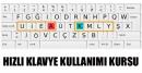 F Klavye kursu