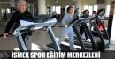 Ücretsiz spor eğitimleri