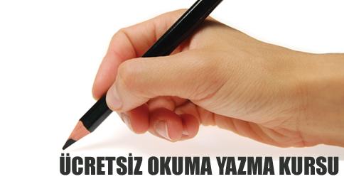 Okuma yazma