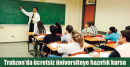 Trabzon Belediyesi Kurs