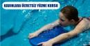 Kadınlara Yüzme Kursu