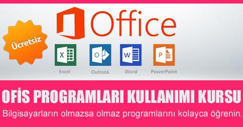 Office Eğitimi