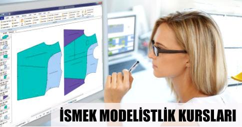 Gerber Modelist Eğitimleri