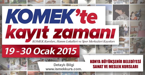 Komek 2015