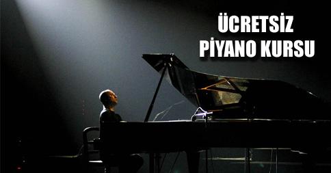Piyanist Eğitimleri