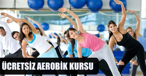İsmek Aerobik Kursu