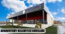 Arnavutköy Belediyesi Kursları