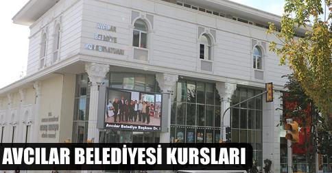 Avcılar Barış Manço Kültür Merkezi