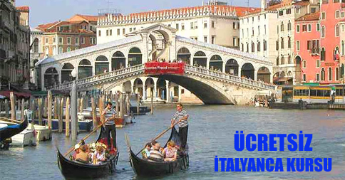 İsmek İtalyanca Kursları