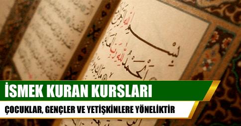 Kur'an-ı Kerim Öğren