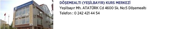 yesilbayir