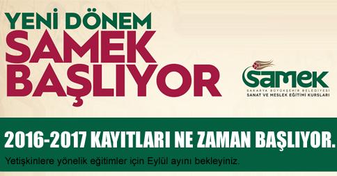 Samek 2016-2017