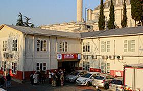 El Sanatları merkezi