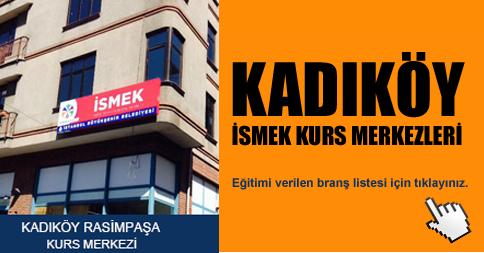 Kadıköy Kurs