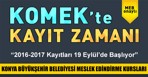 Komek 2016-2017