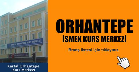 İsmek Orhantepe