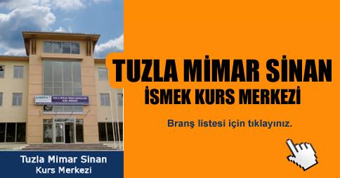 Tuzla Mimar Sinan