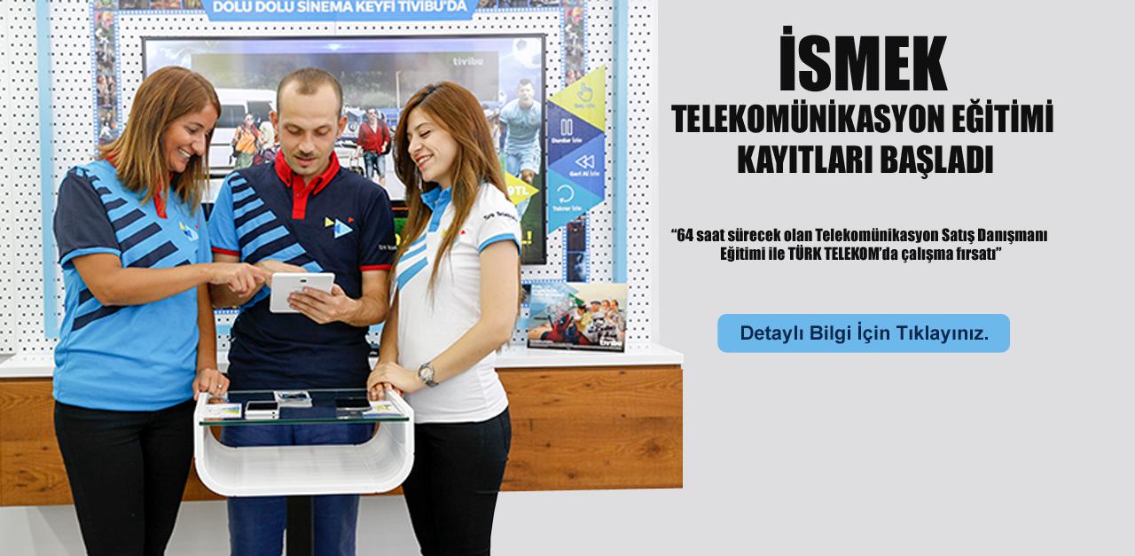Telekom Eğitimleri